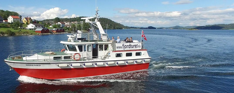 Om båten